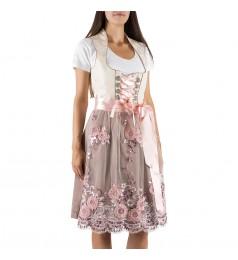 Дамска рокля в традиционен немски стил