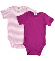 Care Baby бебешки бодита размер 56