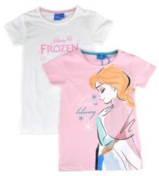 Disney Frozen тениска за момиче 104 размер