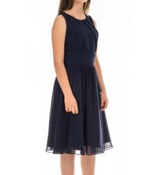 Swing елегантна дамска рокля без ръкави 38 размер