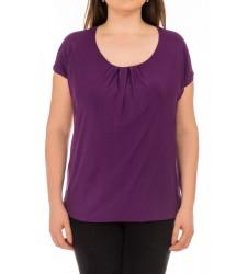 Berydale дамска блуза лилава 38 размер