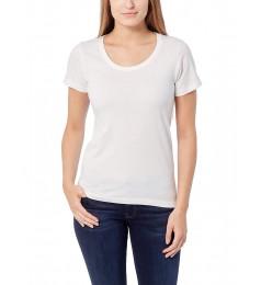 Изчистена дамска тениска L- размер