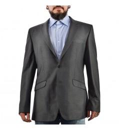 Мъжко сиво сако размер 50