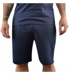 Lower East мъжки къси панталони в тъмно синьо